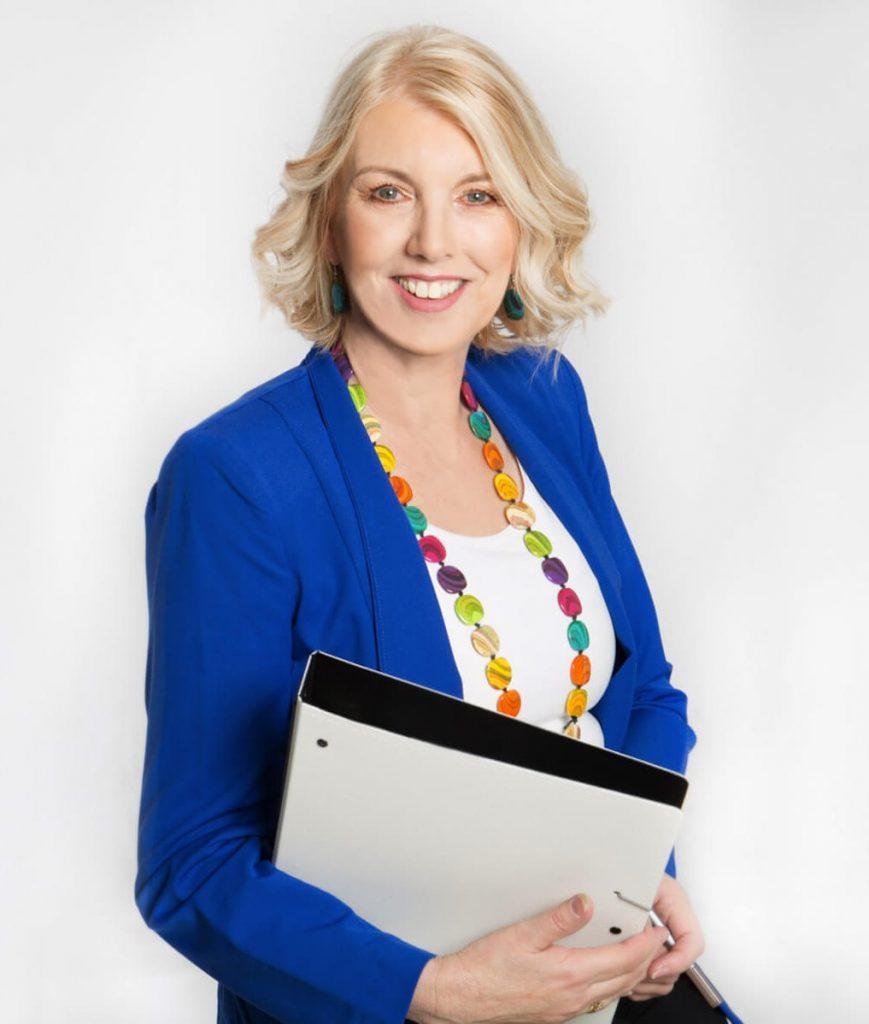 June Barnett - Bookkeeping Matters